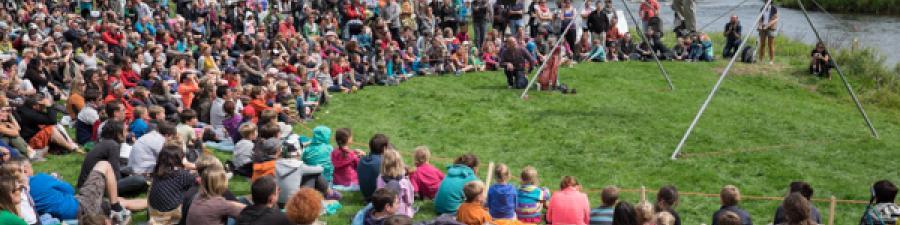 festival international Arts chassepierre