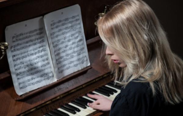 singing song chant artist