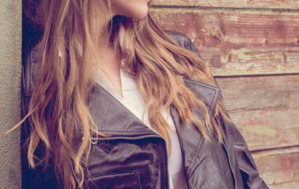 portrait, photoshoot, veste en cuir, photographe, bruxelles